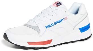 Polo Ralph Lauren Trackstar 100 TVK Sneakers