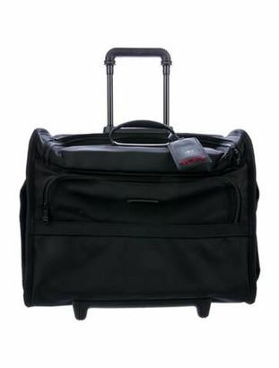 Tumi Nylon Computer Bag Black