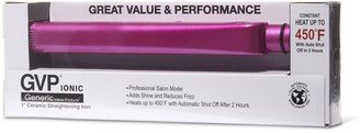 Generic Value Products Hot Pink 1 Inch Flat Iron