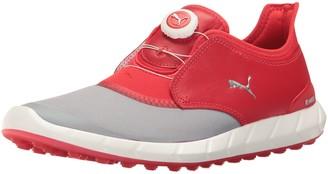 Puma Men's Ignite Spikeless Sport Disc Golf-Shoes