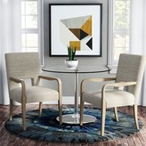 Bernhardt Mosaic Upholstered Dining Chair (Set of 2