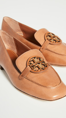 Tory Burch 15mm Metal Miller Loafers