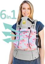 Lillebaby SIX-Position, 360° Ergonomic Baby & Child Carrier by The COMPLETE All Seasons