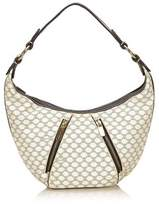 Celine Pre-owned: Macadam Pvc Shoulder Bag.