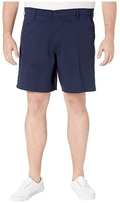 Dockers Big Tall Original Shorts (Sahara Khaki) Men's Shorts