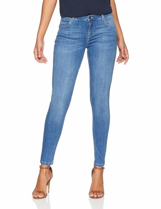Cross Jeanswear Co. Cross Jeans Women's Page Skinny Jeans