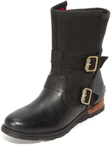 Sorel Major Moto Boots