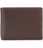 Johnston & Murphy Flip Billfold Wallet