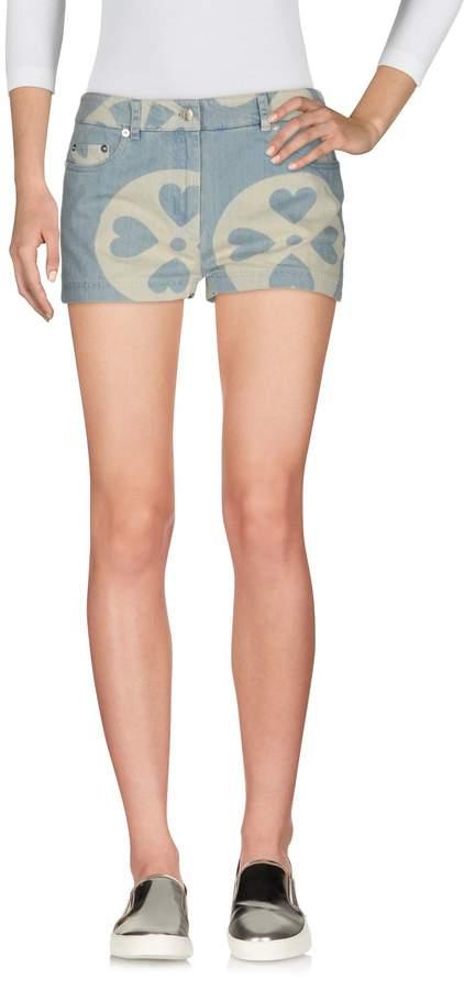Moschino Denim shorts - Item 42552130