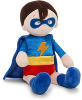 David Jones Super Hero Boy
