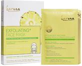 Karuna Exfoliating+ Mask 4 Pack.