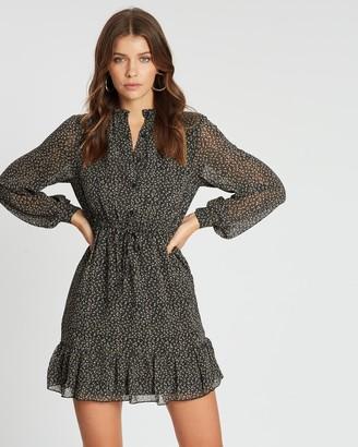 Atmos & Here Adaline Mini Dress