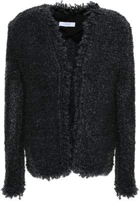 IRO Coffey Boucle-knit Jacket