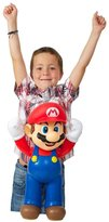 Nintendo Fire Mario Big Figure Wave 2 Action Figure