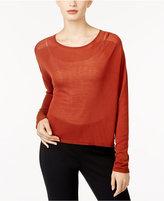 Eileen Fisher Tencel® Sweater, Regular & Petite