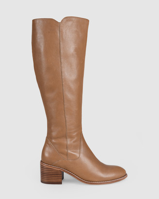 Siren Women's Long Boots - Lonni - Size One Size, 37 at The Iconic