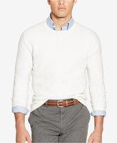 Polo Ralph Lauren Men's Crew-Neck Sweater