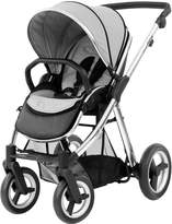 babystyle Oyster Max Pushchair -Mirror Finish