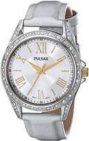 Pulsar Women's Quartz Analog Watch PG2007
