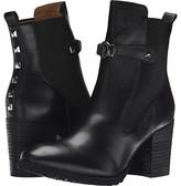 Armani Jeans Stud Boot