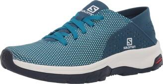 Salomon Tech Lite Women's Water Shoe - ICY Morn/Poseidon/Navy - 8.5