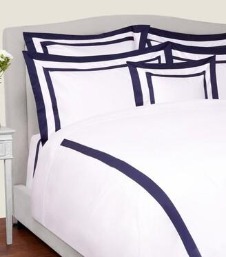 Harrods Pavillion Boudoir Pillowcase (30Cm X 40Cm)