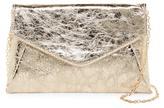 Urban Expressions Bellini Vegan Leather Clutch