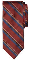 Brooks Brothers Horsebit Stripe Tie