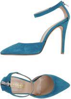 Entourage Sandals - Item 11124665