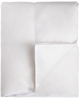 Vanessa 800 White Goose Arctic Comforter