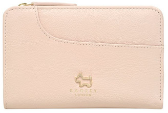 Radley Pockets Medium Zip Top Purse