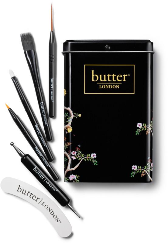 Butter London Colour Hardware Nail Art Tool Kit
