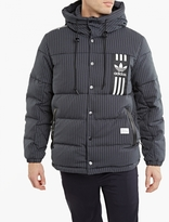 Adidas Originals X Bedwin & The Heartbreakers Quilted Id96 Jacket