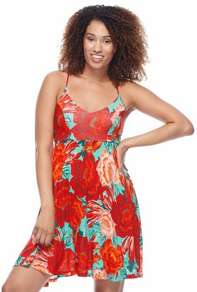 Body Glove Women's Ivy Cover Up Dress