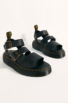 Dr. Martens Gryphon Quad Sandals by at Free People