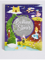 Marks and Spencer Bedtime Treasury Book