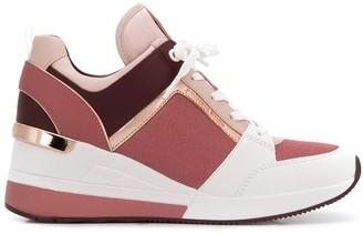 MICHAEL Michael Kors Hi-Top Sneakers