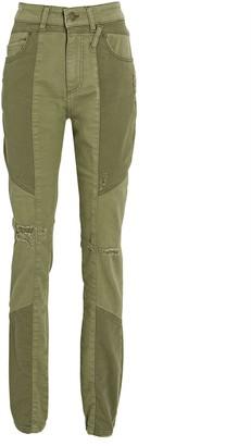 retrofete Taryn High-Rise Skinny Jeans