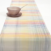 Chilewich Plaid Table Runner