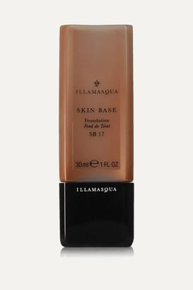 Illamasqua Skin Base Foundation - 17, 30ml