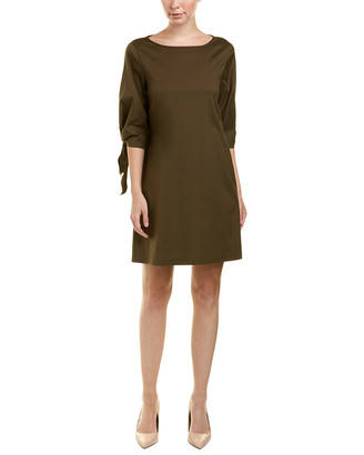 Lafayette 148 New York Petite Elaina Shift Dress