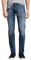 Diesel Thommer 084DD Skinny Jeans, Blue
