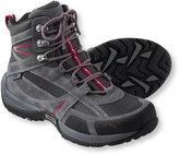 L.L. Bean Men's Waterproof Trail Model Hiking Boots