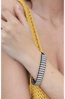 Shashi Military One Row Bracelet