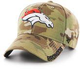 '47 Adult Denver Broncos Multicam Myers Adjustable Cap
