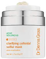 Dr. μ Dr. Dennis Gross Dr. Gross Colloidal Sulfur Anti-Aging Mask,1.7 oz.