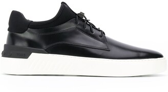 Tod's No_Code derby sneakers