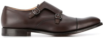 Church's Saltby monk shoes