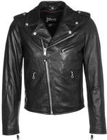 Schott NYC PERFECTO Leather jacket schwarz
