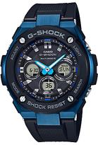 Casio G-shock G-steel Resin Strap Watch